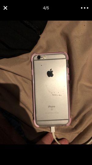 iPhone 6s for Sale in Philadelphia, PA