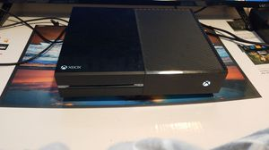 Xbox one for Sale in Snohomish, WA