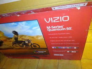 """TV VIZIO SMART 50"""". for Sale in Norcross, GA"""