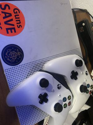 Xbox One for Sale in Crewe, VA