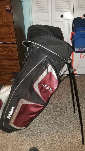 Wilson golf bag for Sale in Chandler, AZ