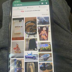 iCloud Unlocked iPhone 11 Pro for Sale in Long Beach, CA