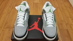 Jordan retro 3's size 9,10 and 10.5 for Men for Sale in Paramount, CA