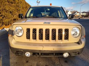 2017 Jeep Patriot for Sale in Worth, IL