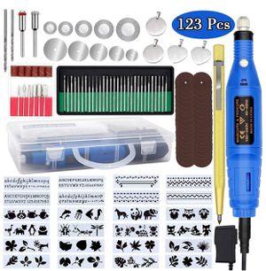 Engraving tool kit for Sale in Nashville, TN