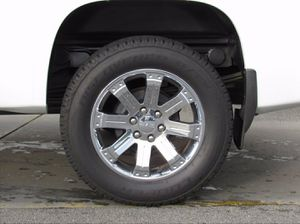 GM Sierra/Silverado Wheels with Tires for Sale in Tacoma, WA