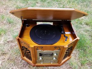 All-in-one Stereo for Sale in Seattle, WA