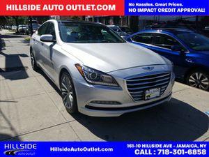 2016 Hyundai Genesis for Sale in Queens, NY