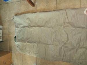 Ozark trail outdoor air mattress for Sale in Houston, TX
