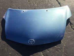 Toyota Prius hood for Sale in Rialto, CA
