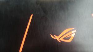 Asus Strix I7-7700Q 1060 12GB Gaming Laptop for Sale in Austin, TX
