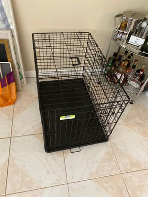 Dog Crate for Sale in Pompano Beach, FL
