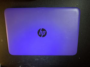 Hp Stream Notebook for Sale in Palm Springs, FL