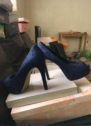 Jessica Simpson platform pumps for Sale in Tallahassee, FL