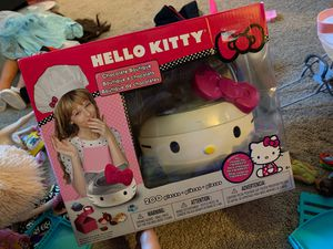 Hello kitty chocolate boutique for Sale in San Diego, CA