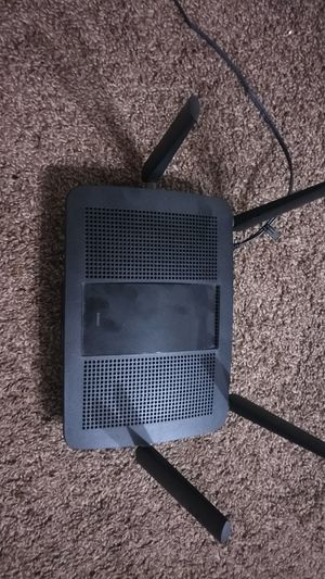 Linksys WiFi Router EA8500 AC2600 MIMO for Sale in Santa Clara, CA