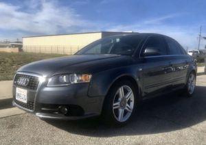 06 Audi A4 for Sale in San Jacinto, CA