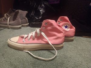 Converse All Star Size 7 for Sale in Litchfield Park, AZ