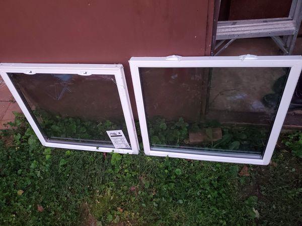 NEW House Windows Gridless