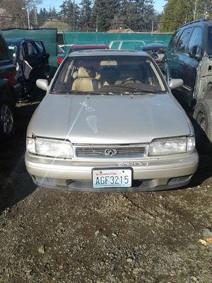 Parting Out - 1994 Infinity G20 for Sale in Parkland, WA