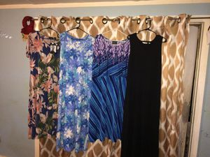 Plus size dresses 1x for Sale in Commercial Township, NJ