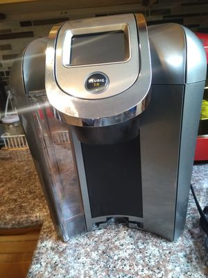 Keurig Coffee Maker 2.0 for Sale in Seattle, WA