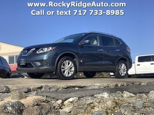 2016 Nissan Rogue for Sale in Ephrata, PA