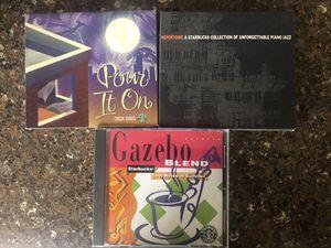 Starbucks CDs , 3 total. for Sale in Marysville, WA