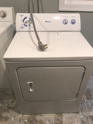 Washer and electric dryer for Sale in Atco, NJ