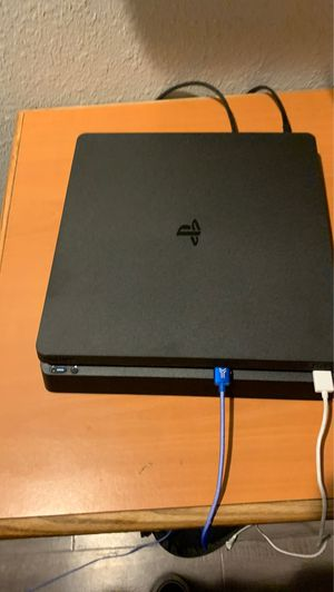 PS4 slim 1tb for Sale in La Habra, CA