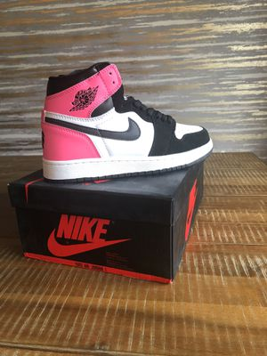 "Jordan 1 High ""Valentine's Day"" (Youth Size 6) for Sale in Severn, MD"