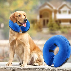 Inflatable pet collar for cats and dogs for Sale in Fresno, CA