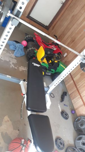 315 lb. Weight bench for Sale in Riverdale, GA