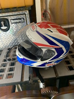 Bell Motorcycle helmet for Sale in Fairview Park, OH