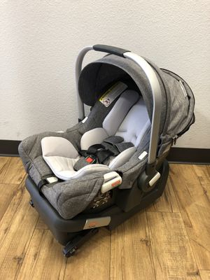 Stokke PIPA Infant Car Seat and Base for Xplory / Trailz / Scoot for Sale in Scottsdale, AZ