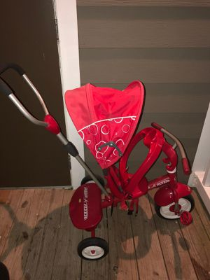Radio flyer tricycle for Sale in Pittsburgh, PA