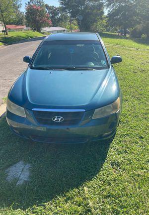 2006 Hyundai Sonata for Sale in Anniston, AL
