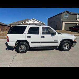 SUV $3500 OBO for Sale in Dallas, TX