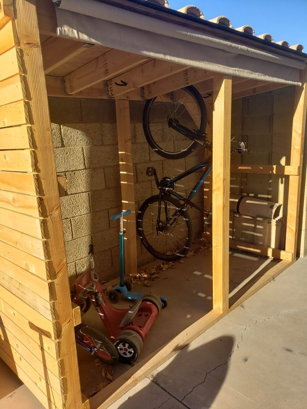 Wood Shed For Sale In Mesa Az Offerup