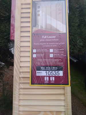 Bifold closets for Sale in Portland, OR