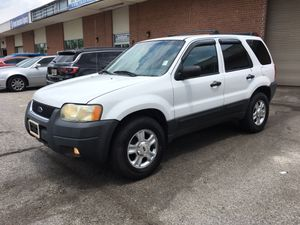2003 Ford Escape for Sale in Lochearn, MD
