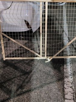 Adjustable Dog Gate for Sale in Groveport,  OH