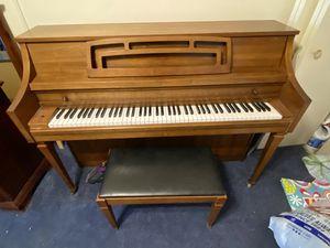 Conn Piano for Sale in Fontana, CA