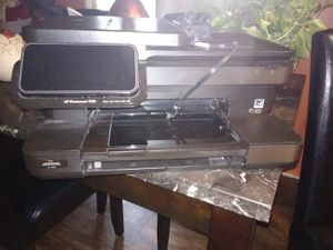 Hp Photosmart 7510.. scanner plus printer for Sale in Dublin, GA