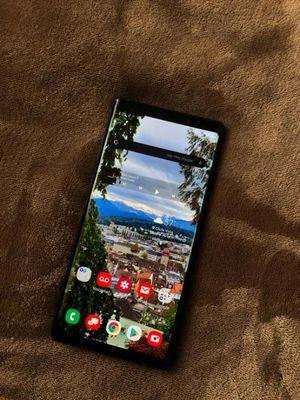 Samsung Note 9 - Verizon - 128 GB for Sale in Chula Vista, CA