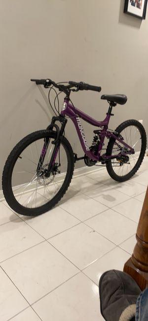 "Brand New 24"" Mountain Bike - Full Suspension! for Sale in Alexandria, VA"