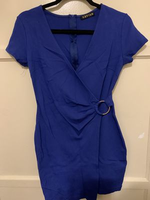 Royal blue dress for Sale in Los Angeles, CA