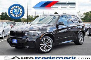 2015 BMW X5 for Sale in Manassas, VA