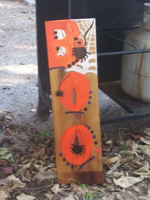 Halloween decor for Sale in Nicholasville, KY