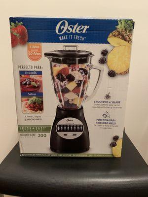 Oster blender for Sale in San Francisco, CA